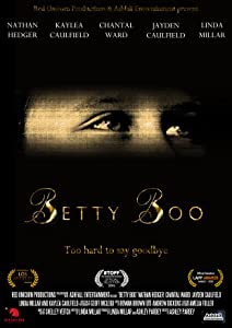 Latest english movies 2016 download Betty Boo Australia [h264]