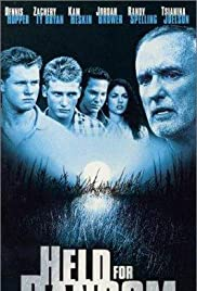 Held for Ransom(2000) Poster - Movie Forum, Cast, Reviews