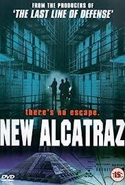 New Alcatraz (2001) starring Dean Cain on DVD on DVD