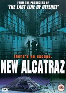 New movies trailers free download New Alcatraz [DVDRip]