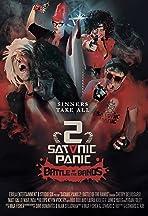 Satanic Panic 2: Battle of the Bands