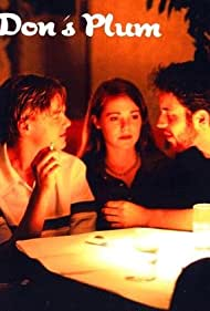 Leonardo DiCaprio, Scott Bloom, and Jenny Lewis in Don's Plum (2001)