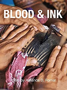Blood & Ink (2012)
