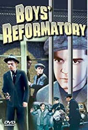 Boys' Reformatory Poster