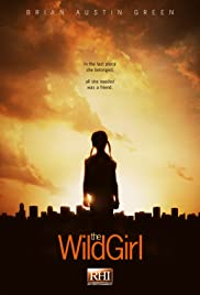 The Wild Girl Poster