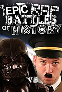 Freemovies online no downloading Darth Vader vs. Adolf Hitler by [320p]