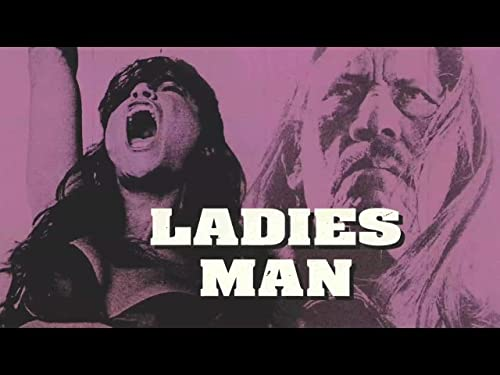 "Machete: ""Ladies' Man"""