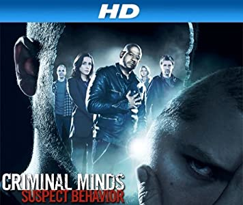 Official movie downloads for free Criminal Minds: Suspect Behavior by Thomas Baumann [1080p]