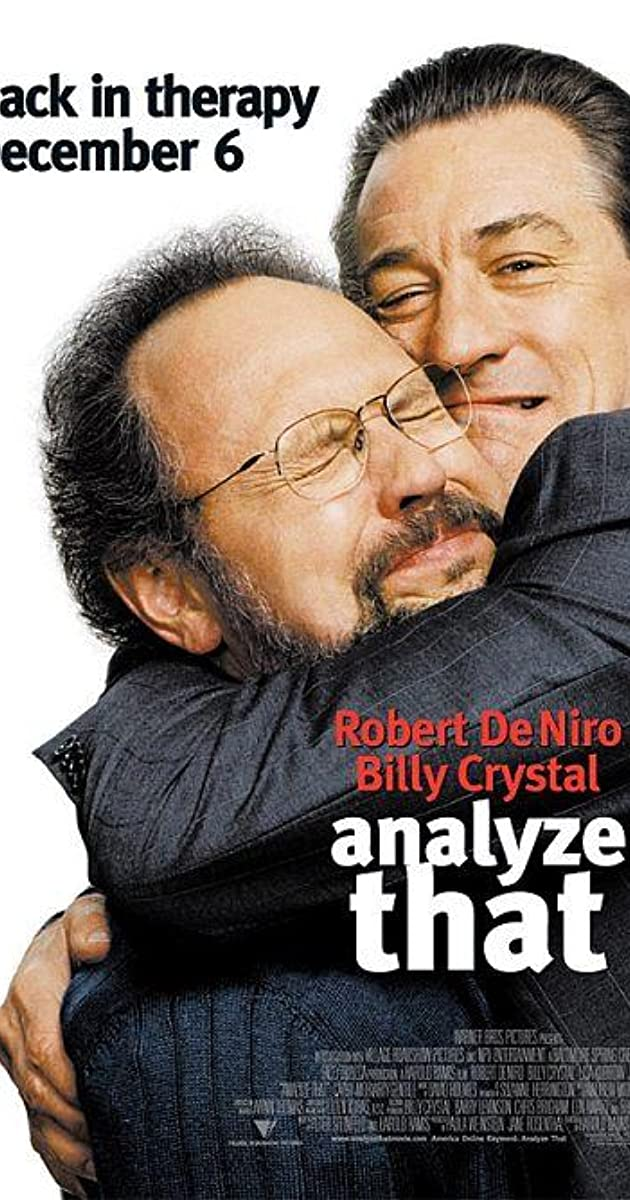 Subtitle of Analyze That