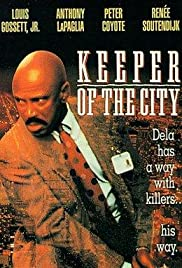 Keeper of the City Poster