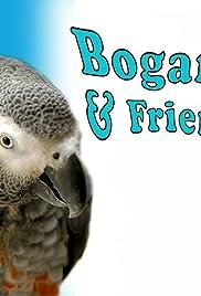 Bogart & Friends Poster