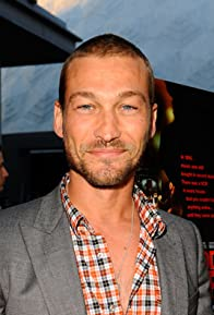 Primary photo for Andy Whitfield