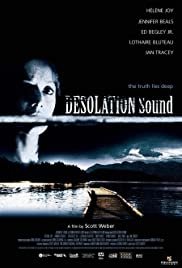 Desolation Sound Poster