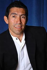 Primary photo for José Vargas