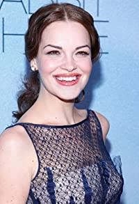 Primary photo for Tammy Blanchard
