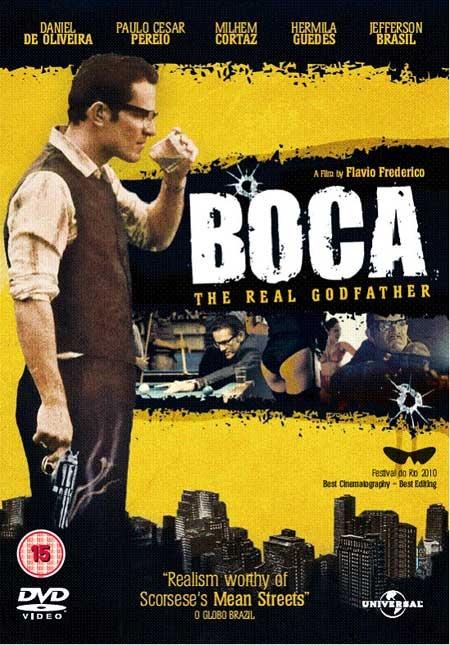 Boca de Lixo Torrent (2010) Nacional BluRay 1080p FULL HD – Download
