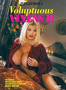 Hollywood movies all download Playboy: Voluptuous Vixens II [movie]