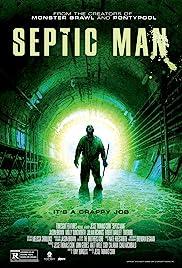 Septic Man Poster