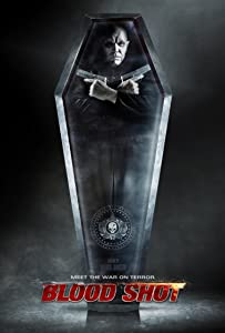Movie trailers watch online Blood Shot by Josh Gerritsen [UltraHD]