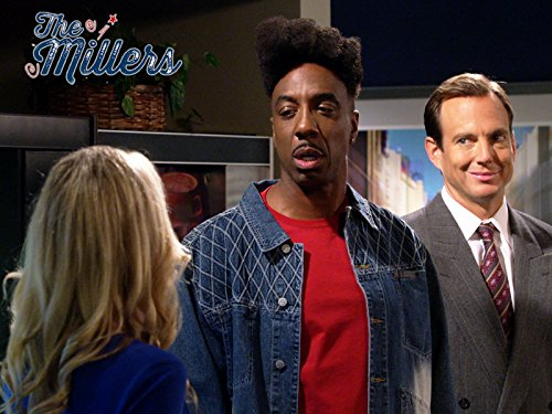 Will Arnett and J.B. Smoove in The Millers (2013)