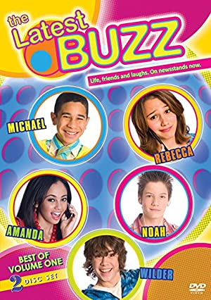 Where to stream The Latest Buzz