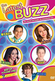 The Latest Buzz Poster