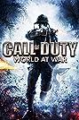 Call of Duty: World at War (2008) Poster