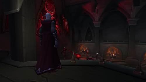 World of Warcraft: Shadowlands: Overview Trailer