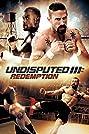 Undisputed 3: Redemption (2010) Poster