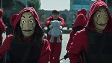 Money Heist - Season 3 - IMDb