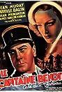 Le capitaine Benoît (1938) Poster