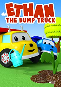 MP4 movie clip downloads The Pirate Ship: learn colors with Ethan the Dump Truck [movie]