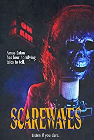 Scarewaves (2014)
