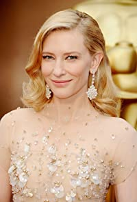 Primary photo for Cate Blanchett