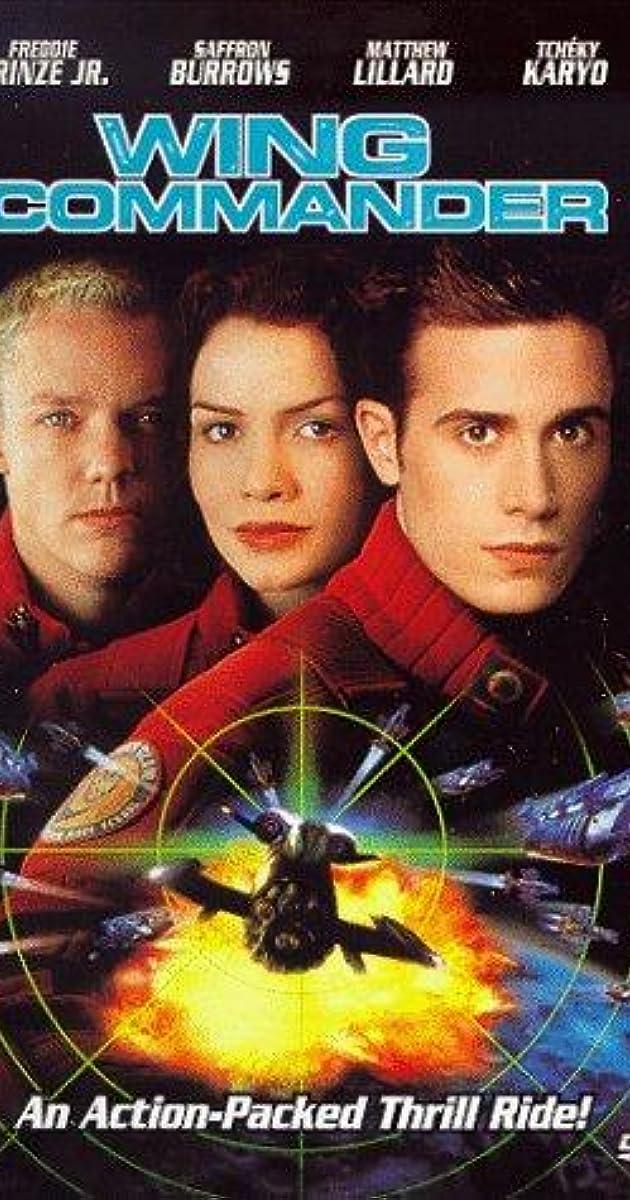 Wing Commander 1999 Wing Commander 1999 User Reviews Imdb