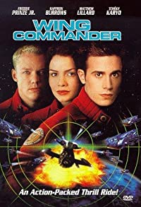 Primary photo for Wing Commander