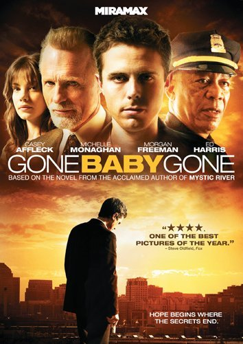 Gone Baby Gone مترجم