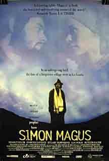 Where to stream Simon Magus