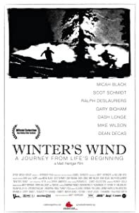 3gp movies downloads mobile Winter's Wind [640x960]