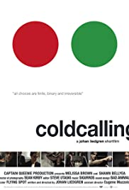 Coldcalling Poster