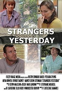 Best free movie downloads site Strangers Yesterday by [SATRip]