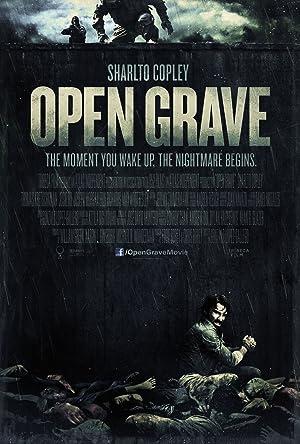 Open Grave (2013) online sa prevodom