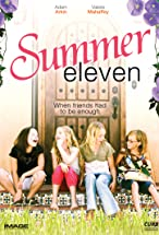 Primary image for Summer Eleven