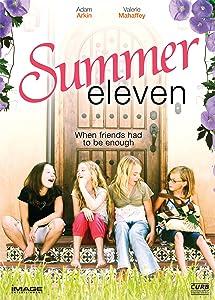 Watch english movies full free Summer Eleven USA [hd1080p]