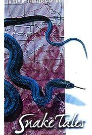 Download Snake Tales (1998) Movie