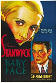 Baby Face (1933) 1080p