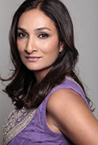 Primary photo for Meera Simhan