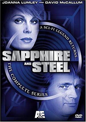 Where to stream Sapphire & Steel