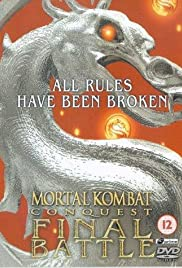 Watch free full Movie Online Mortal Kombat: Conquest (19981999)