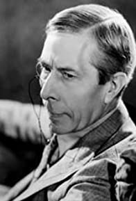 Primary photo for George Arliss